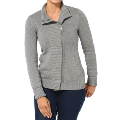 Toad&Co Horny Toad Lowkey Sweater - Merino Wool (For Women)