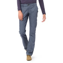 Horny Toad Kickstand Chino Pants - Organic Cotton Twill (For Women)