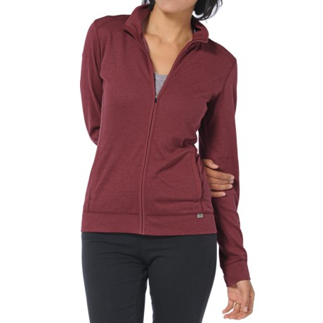 Toad&Co Horny Toad Allspice Jacket - TENCEL®, Zip Front (For Women)