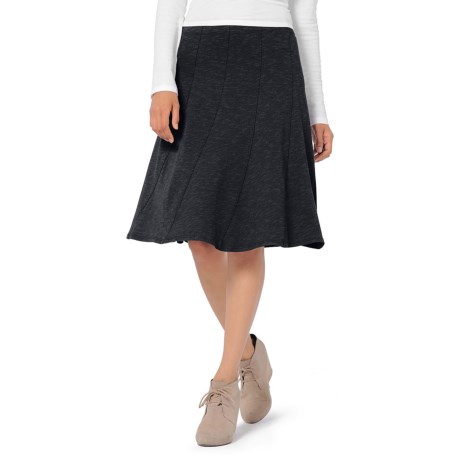 Horny Toad Chachacha Long Skirt - Organic Cotton (For Women)