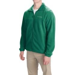 Columbia Sportswear Steens Mountain 2.0 Jacket - Fleece (For Men)