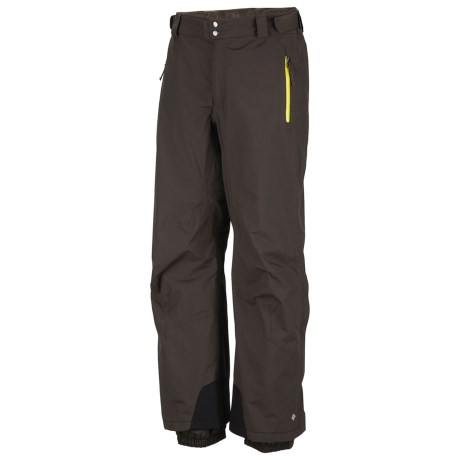 Columbia Sportswear Chiliwack Omni-Tech® Snow Pants - Waterproof (For Men)
