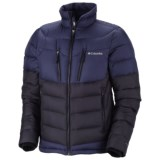 Columbia Sportswear Powerfly Down Puff Omni-Heat® Jacket - 800 Fill Power (For Men)