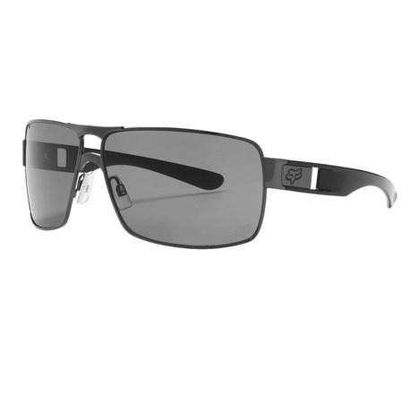 Fox Racing The Meeting Sunglasses - Polarized