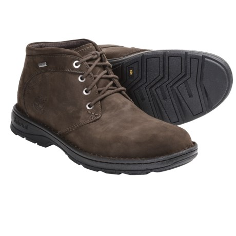 Timberland Earthkeepers Comfort Gore-Tex® Chukka Boots - Waterproof (For Men)