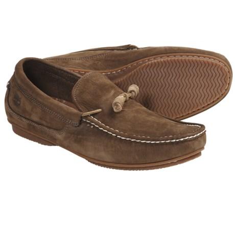 Timberland Earthkeepers Heritage Auburndale Shoes - 1-Eye (For Men)