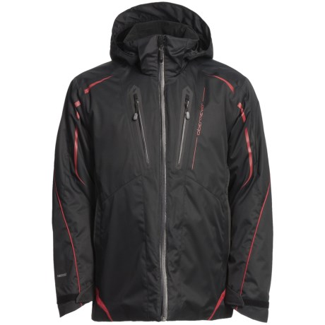 Obermeyer Cobra Ski Jacket - Insulated (For Men)