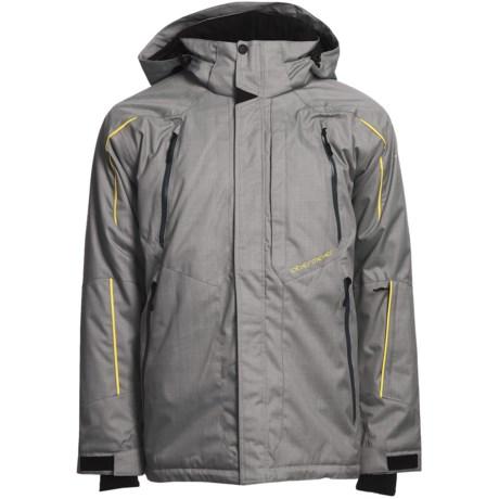 Obermeyer Whistler Ski Jacket - Insulated (For Men)