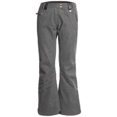 Obermeyer Delia 2012 Snow Pants - Insulated (For Women)