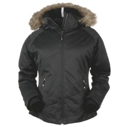 Obermeyer Tuscany 2012 Jacket - Insulated (For Women)