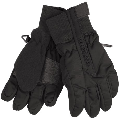 Obermeyer Thumbs Up Gloves - Waterproof, Insulated (For Kids)