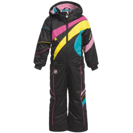 Obermeyer Astro Snow Suit (For Little Girls)