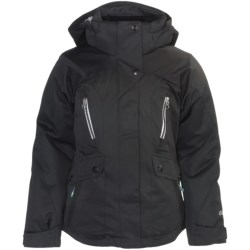Obermeyer Stella Jacket - Insulated (For Girls)