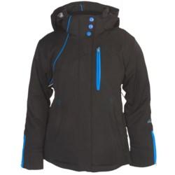 Obermeyer Middleton Jacket - Insulated (For Girls)