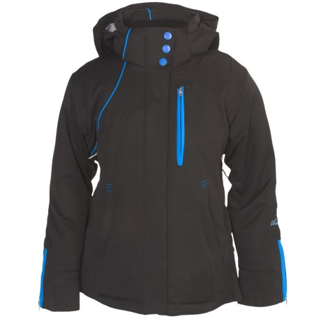 Obermeyer Middleton Jacket - Insulated (For Girls)
