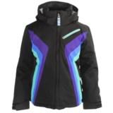 Obermeyer Aurora Jacket - Insulated (For Girls)