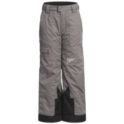 Obermeyer Prophet Pants - Insulated (For Boys)