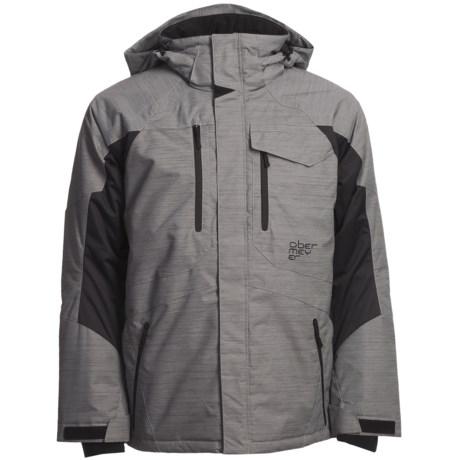 Obermeyer Telluride Ski Jacket - Insulated (For Men)