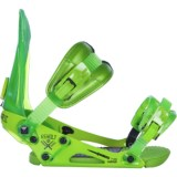 Ride Snowboards Revolt Snowboard Bindings