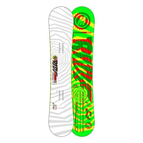 Ride Snowboards Machete Snowboard