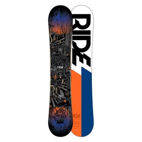 Ride Snowboards Berzerker Snowboard