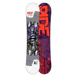 Ride Snowboards 2012 DH2 Snowboard