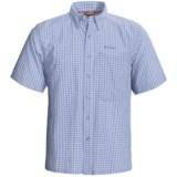 Simms Morada Shirt - UPF 30+, Short Sleeve (For Men)