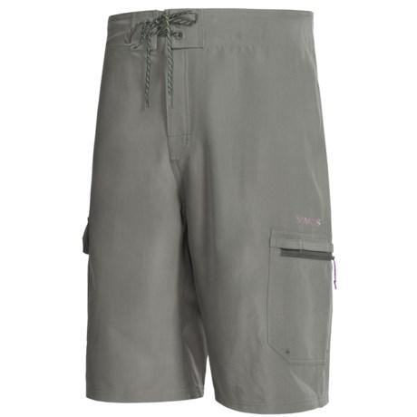 Simms Surf Shorts (For Men)