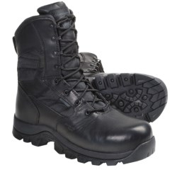 """Corcoran Traditional Mach Boots - 8"""", Waterproof, Composite Toe (For Men)"""