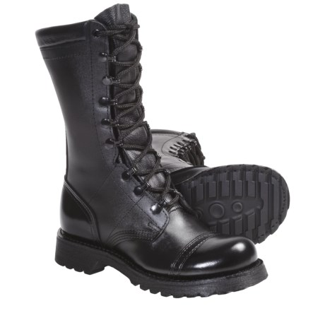 """Corcoran Field Boots - 10"""", Leather (For Women)"""