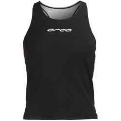 Orca Equip Tri Singlet - Built-In Bra (For Women)