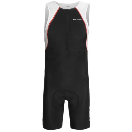 Orca Equip Tri Race Suit (For Men)
