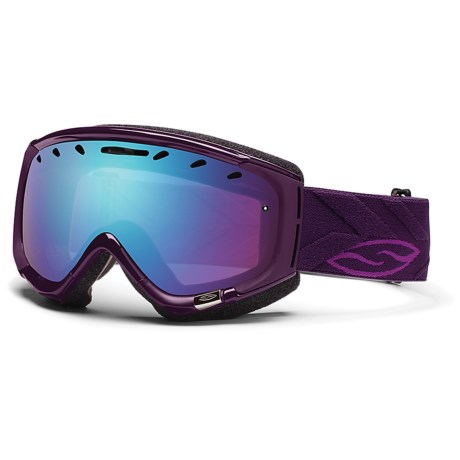 Smith Optics Phase Snowsport Goggles (For Women)