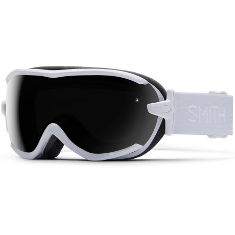 Smith Optics Virtue Ski Goggles (For Women)