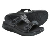 Aravon Riley Sandals - Leather (For Women)