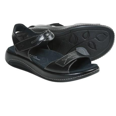 Aravon Rita Sandals - Leather (For Women)