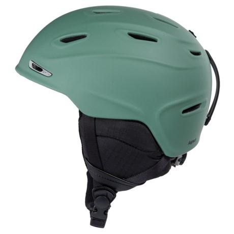 Smith Optics Aspect Snowsport Helmet