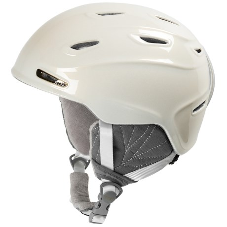 Smith Optics Arrival Snowsport Helmet