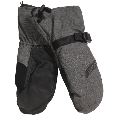 DaKine Camino Mittens with Liners - Waterproof, Insulated (For Women)