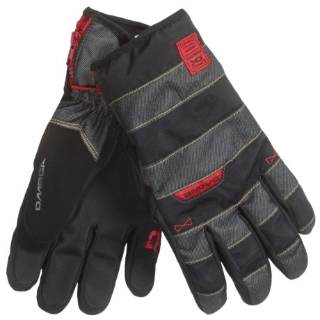 DaKine Omega Gloves - Waterproof (For Men)