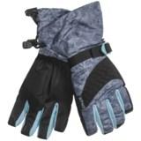 DaKine Lynx Weathershield Gloves - Insulated (For Women)
