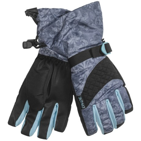 DaKine Lynx Weathershield Gloves - Insulated (For Women)