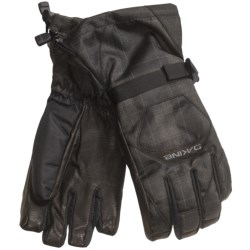DaKine Nova Gloves - Waterproof, Insulated (For Men)