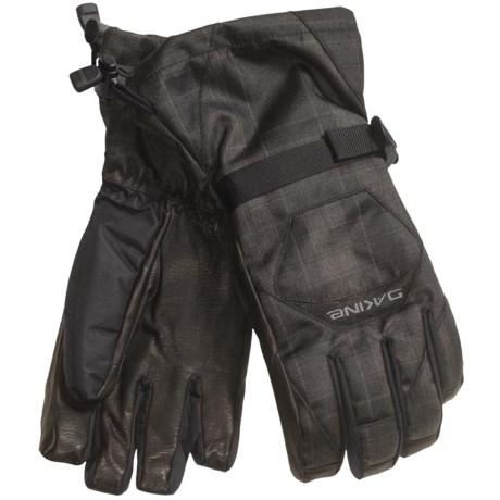 DaKine Nova Gloves - Waterproof, Insulated (For Men)