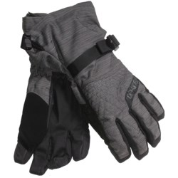 DaKine Camino 3-in-1 Gloves - Waterproof, Insulated (For Women)