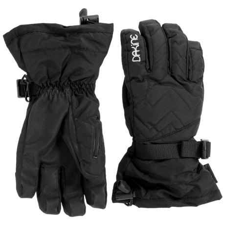 DaKine Camino 3-in-1 Gloves - Waterproof, Insulated (For Women)