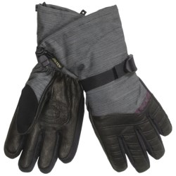 DaKine Sable Gore-Tex® Gloves - Waterproof, Insulated (For Women)