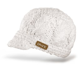 DaKine Remix Beanie Hat - Fully Lined (For Women)