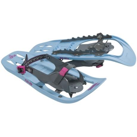Tubbs Flex Jr Snowshoes (For Kids)