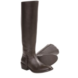 Ariat Preston Tall Boots - Leather (For Women)